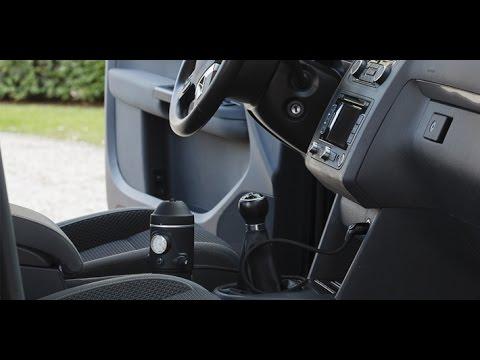 Videos Handpresso Auto set