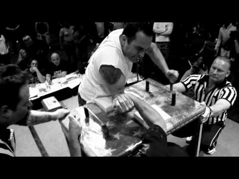 2010 New York Arm Wrestling Championship