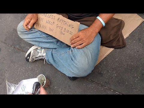 Meditations for the Homeless | Sleeping Rough MP3 Project Goes World-Wide!!!