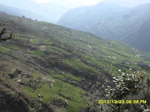 Ramaroshan Achham The Heart of Farwest Nepal    Tourist Area