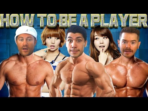 How To Be A Player (ft. Josh Leyva) | Bad Weather Films