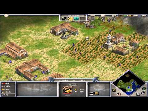 Age of Mythology - Misión 4: