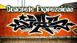 Royalty FreeDowntempo:Concrete Expressions
