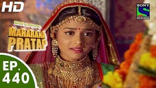 Maharana Pratap - 24th June 2015 : Episode 470
