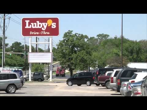 Luby's Closes It's Doors