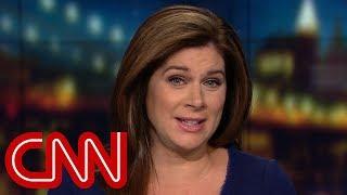 Burnett: Trump is going after his enemies - CNN