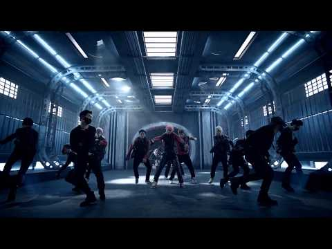 Full BAP - Power (HD-1080p) [MV/HD]