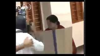 Bollywood Celebrities and VIPs Cast Their Vote In Sixth Phase Polling - ETV2INDIA