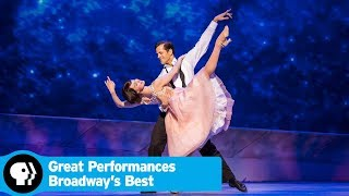 GREAT PERFORMANCES | Broadway's Best | An American in Paris The Musical | Preview | PBS - PBS
