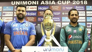 India vs Pakistan | Asia Cup | Which side is stronger– India or Pakistan? - ITVNEWSINDIA