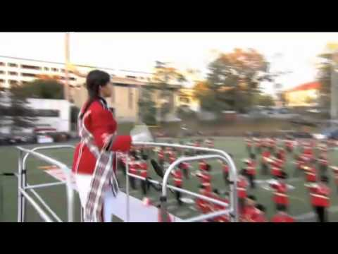 MSG Varsity - FULL Bergenfield 2011 Performance
