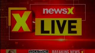 Congress' Madhu Yashki speaks to NewsX on Dy CM post and portfolios - NEWSXLIVE
