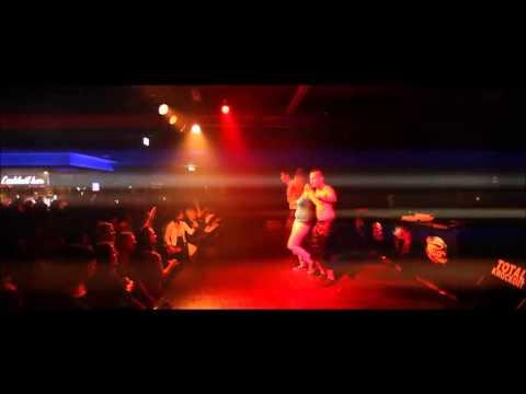 Koper Disco Planet   Total Knockout show 22 2 2014