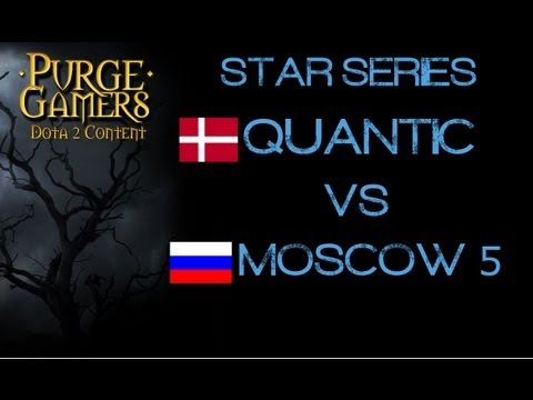 Quantic vs M5 Star Series