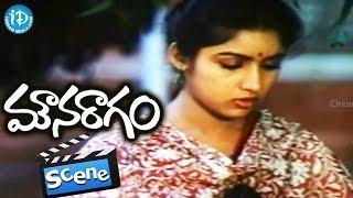 Mouna Ragam Movie Scenes - Police Arresting Karthik For Fighting With MP's Son || Mani Ratnam - IDREAMMOVIES