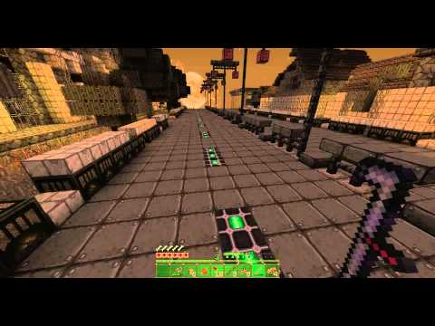 Crysis Oblenie Minecraft;1# Chory Mister 2)