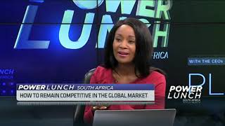 Exploring heavy haul rail opportunities for Africa - ABNDIGITAL