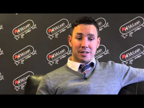 Ulster v Toulon Champions Cup Pool 3 - Can Ulster Win? Paddy Wallace Interview