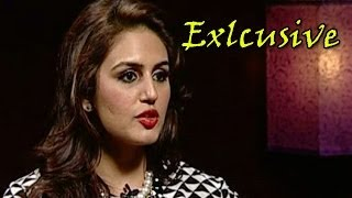 Huma Qureshi  : I'm not comfortable doing intimate sense