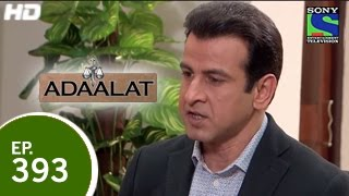 Adaalat : Episode 392 - 31st January 2015