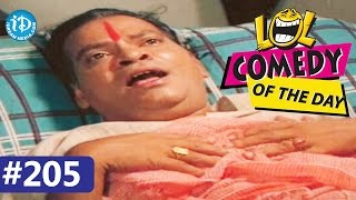 Comedy Of The Day 205 || Suthi Veerabhadra Rao Hilarious Scene || Dora Bidda Movie - IDREAMMOVIES