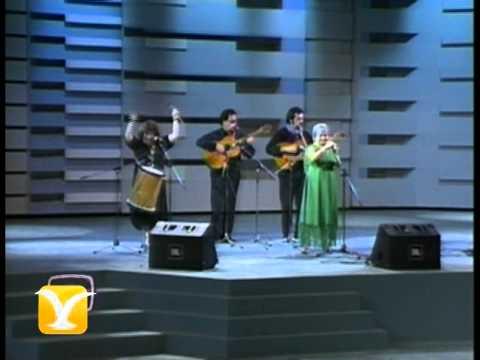Rebeca Godoy y Trio Lonqui, Sirillando la Esperanza