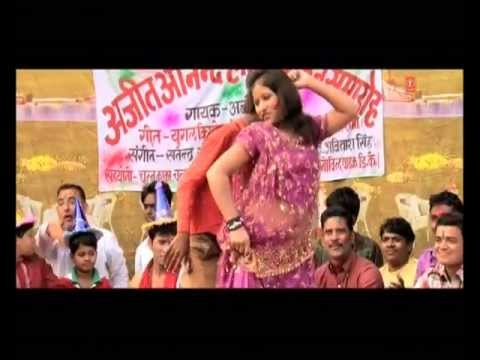 Devar Ho Daaba Na (Bhojpuri Video Song) - Bodyguard Holi