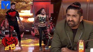 Somesh and Shresti Performance Promo - Dhee Jodi (#Dhee 11) Promo - 12th December 2018 - Sudheer - MALLEMALATV