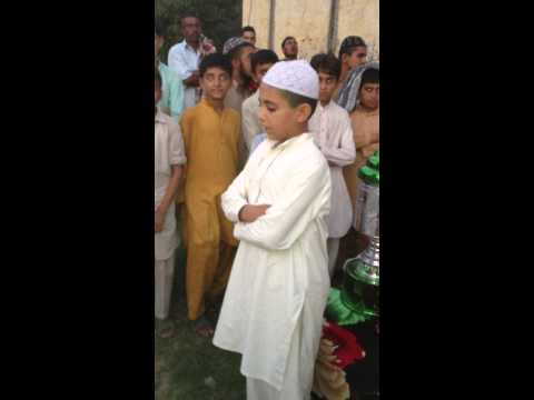 Barazai village Pakistan video 3