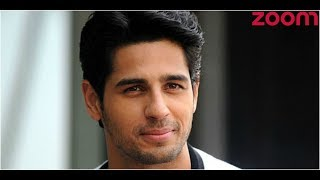 Sidharth Malhotra Talks About His Upcoming Projects | Bollywood News - ZOOMDEKHO