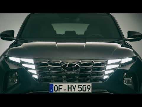 Autoperiskop.cz  – Výjimečný pohled na auta - Zcela nový Hyundai Tucson: Technologický skvost s výjimečným designem