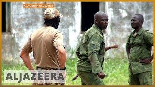 🇨🇫Central African Republic calls on Russia to train its army l Al Jazeera English - ALJAZEERAENGLISH