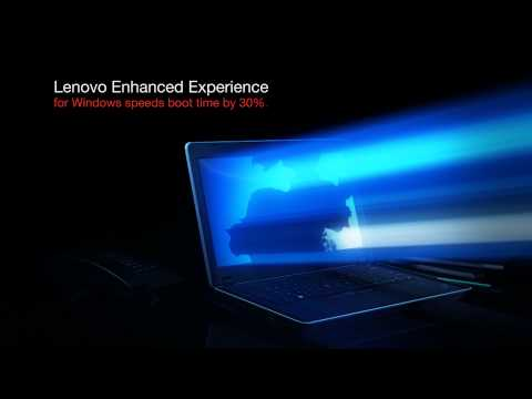 Lenovo ThinkPad Edge E420 & E520 tour