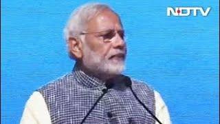 PM Modi Launches Dam, Addresses Rallies In Mizoram, Meghalaya - NDTV