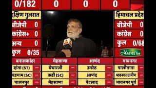 #ABPResults : BJP will win, say Sabarmati residents - ABPNEWSTV