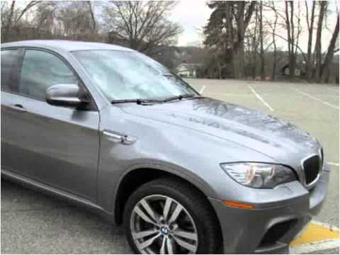 2011 BMW X6 Used Cars Pittsburg PA