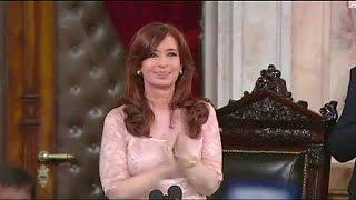 المحكمة تبرأ رئيسة الأرجنتين بعد مقتل المدعي عليها