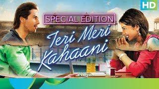 Teri Meri Kahaani   Special Edition   Shahid Kapoor, Priyanka Chopra   Full Movie Live On Eros Now - EROSENTERTAINMENT