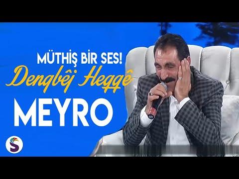 Dengbej Hekke TRT 6 Dengbej'ler Programından...