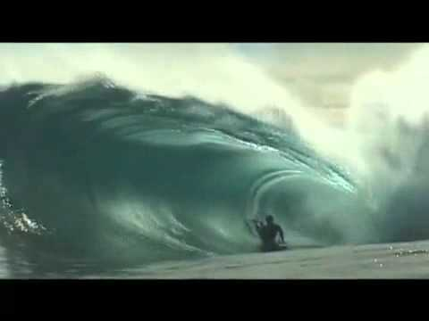 BodyBoard en Olas Gigantes BodyBoarding huge waves
