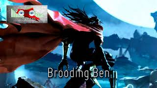 Royalty Free :Brooding Ben