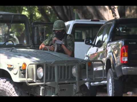 Reporte de guerra JALISCO marzo 9, 2012...NARRACION DE VICTIMAS DE NARCOBLOQUEOS