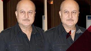 Anupam Kher supports Pakistani actors Bollywood News #TMT