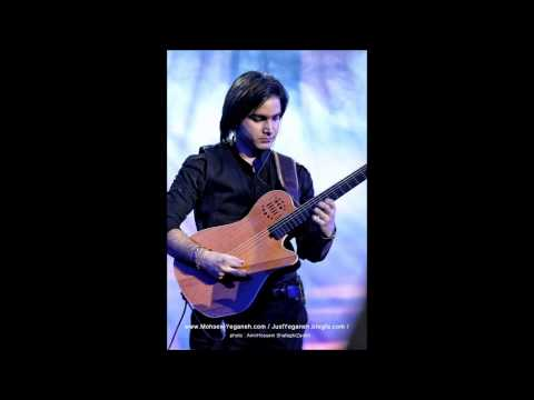 Mohsen Yeganeh-Yek Hafte Be Eid-Live In Concert 2013-New Persian Song