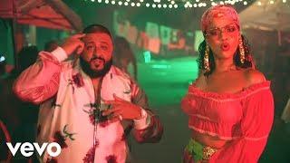 DJ Khaled Feat. Rihanna & Bryson Tiller - Wild Thoughts ( 2017 )