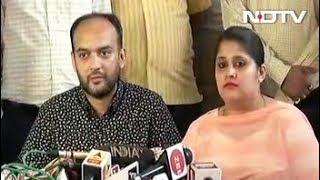 हिंदू-मुस्लिम जोड़े को विदेश मंत्रालय के दखल के बाद मिला पासपोर्ट - NDTVINDIA