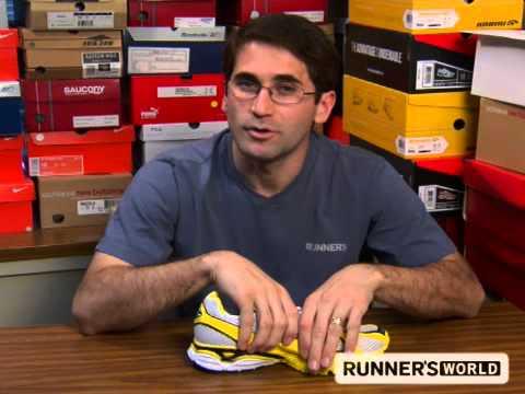 Under Armour Spectre - Runner's World Shoe Lab
