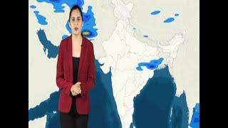 Skymet Report: More rains for Madhya Pradesh during next 24 hours - ABPNEWSTV