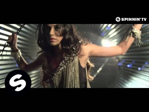 Teledysk Nadia Ali, Starkillers & Alex Kenji - Pressure (Alesso Edit) (Official Music Video) [HD]