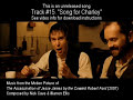 "#15. ""Song For Charley"" By Nick Cave & Warren Ellis (The Assassination Of Jesse James Ost)"